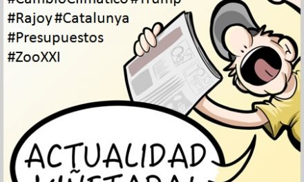 """#ActualidadViñetada 30-03-2017 Especial: Brexit """"Artículo 50"""""""