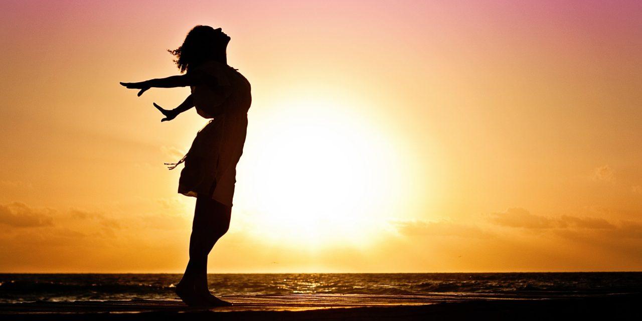 Liberarse de ser feliz