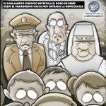 """Las víctimas vivientes del franquismo y de una laxa transición democrática: """"Los bebés robados"""""""