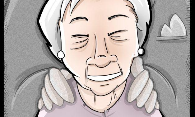 Ascensión Mendieta, una hija coraje de 91 años, que luchó hasta encontrar el cuerpo de su padre, fusilado injustamente al terminar la Guerra Civil Española