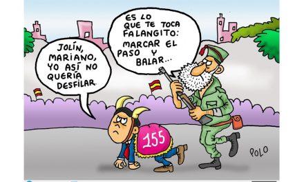 Rivera insiste con el artículo 155 y busca un pacto previo de los  constitucionalistas en las próximas elecciones catalanas