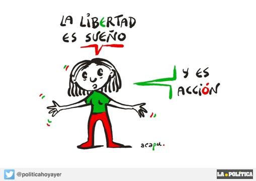 14 - LA POLITICA