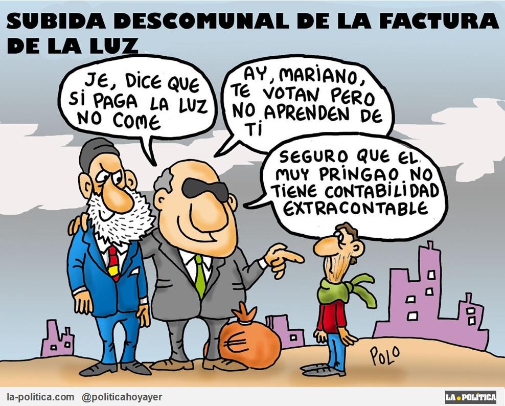 19 - LA POLITICA