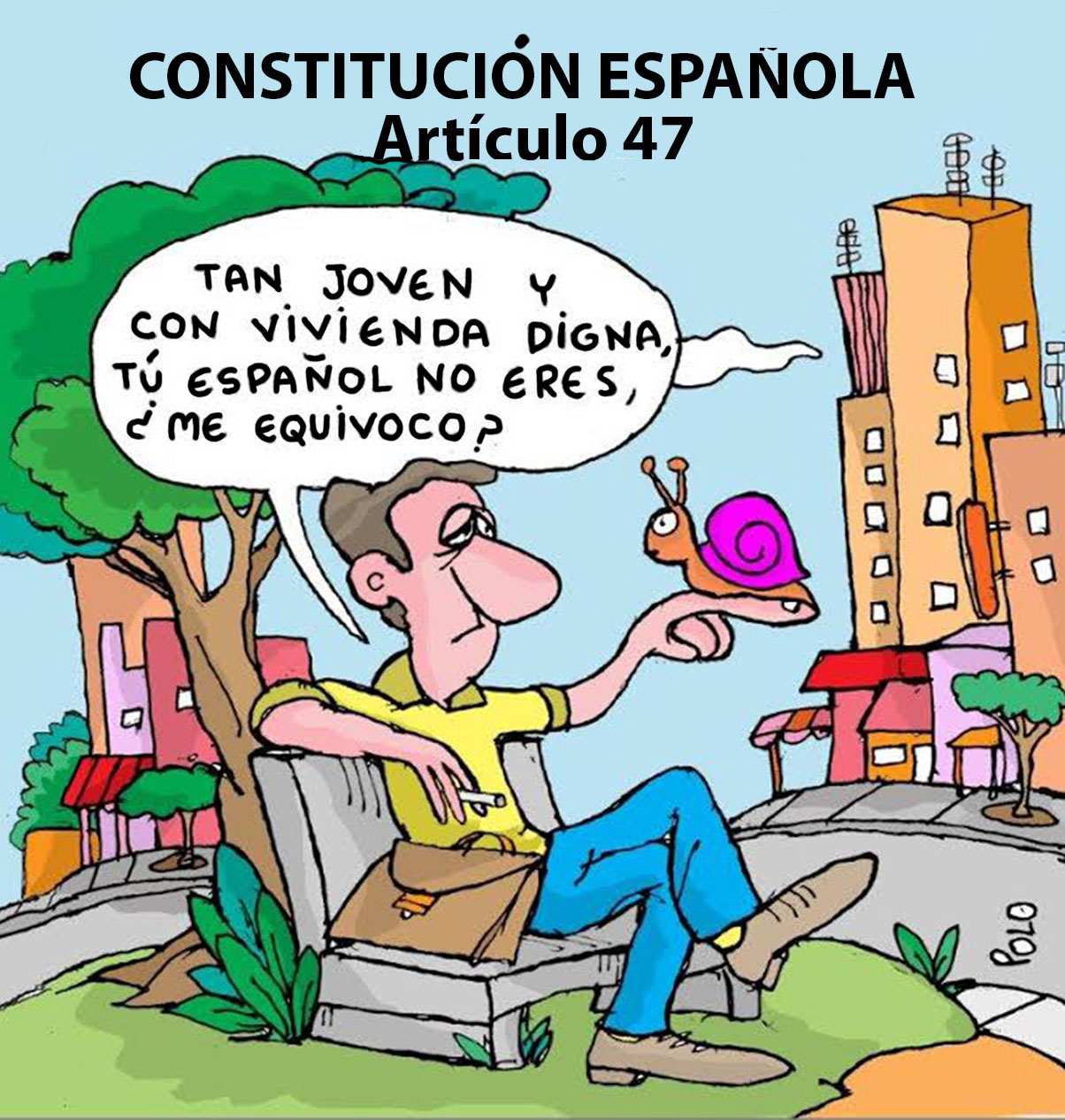 4 - LA POLITICA