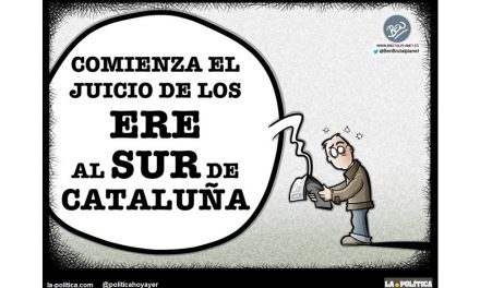 """Después de casi siete años da comienzo el juicio de los ERE de Andalucía, y entre otros temas se juzga si cargos del Partido Socialista Andaluz crearon una """"red clientelar"""""""