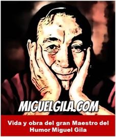 El Mundo de Gila - Miguel Gila