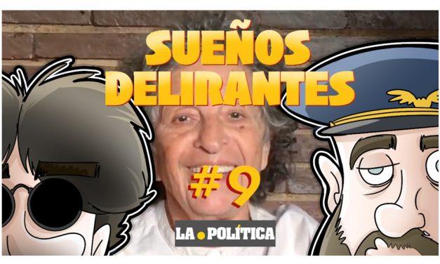 Sueños Delirantes #9 – Puigdemont y Junqueras Airlines