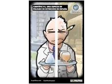Contra los recortes en la investigación científica