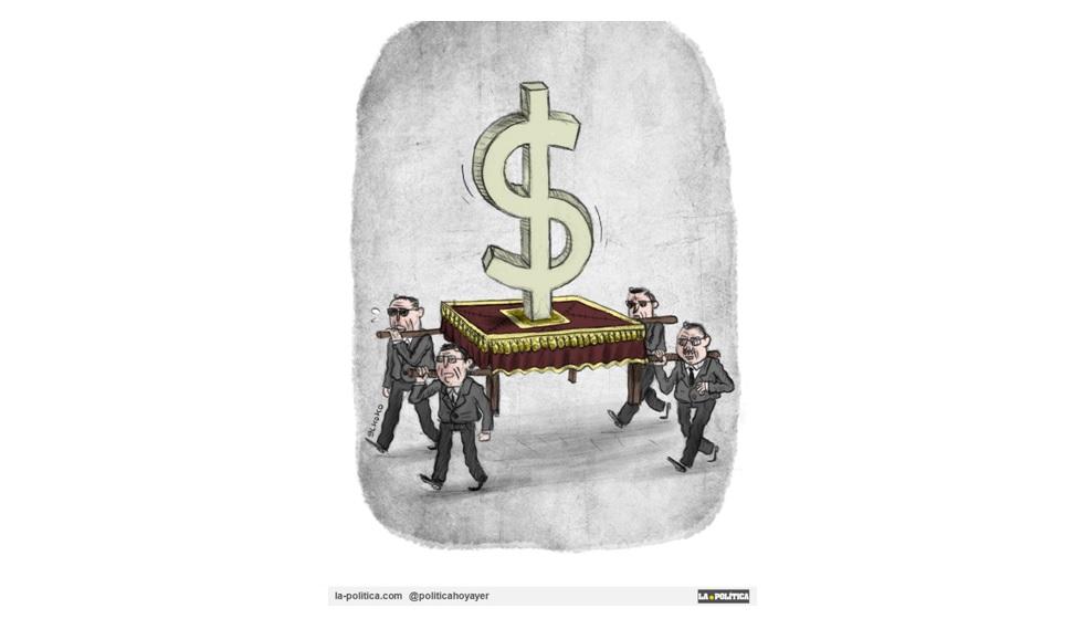 """La religión """"un negocio muy rentable"""". El Estado proporciona más de 11.000 millones de Euros al año a la Iglesia Católica"""