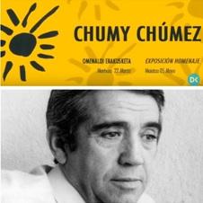 Exposición Chumy Chúmez