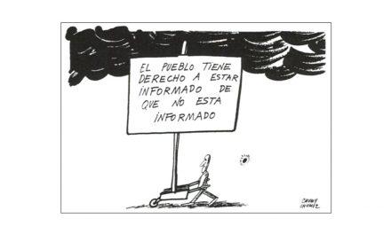 Dimite la editora de TVE en Valencia, Arantxa Torres, por la censura del desprecio de la Secretaria de Estado de Comunicación de Rajoy hacia los pensionistas, por el ya tristemente famoso «os jodéis»