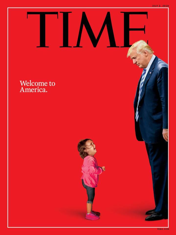 Trump portada NYT
