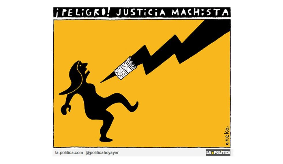La sentencia de Juana Rivas ¿una necesidad de formación de juezas y jueces en violencia machista, o la de renovación de jueces machistas devotos de un sistema patriarcal?