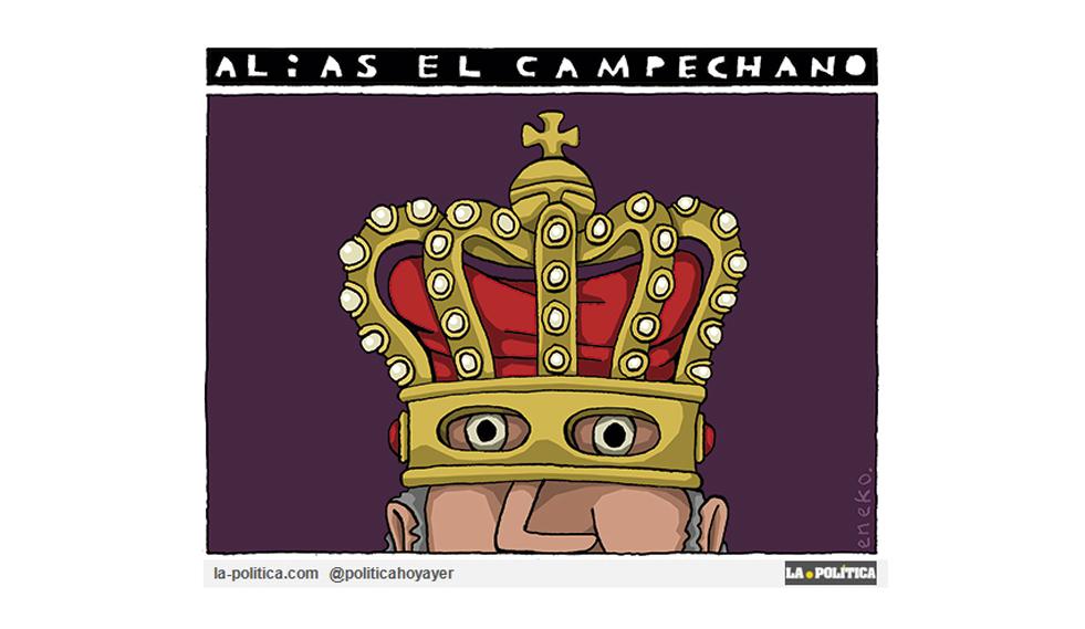 ¿Por qué los grandes medios protegen a una Corona señalada por evasión y corrupción?
