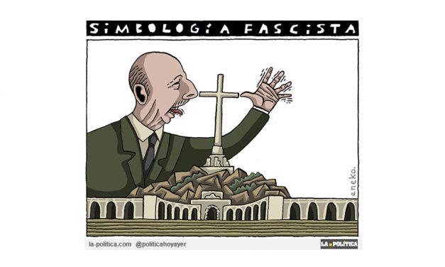 Basta de tolerancia con el fascismo