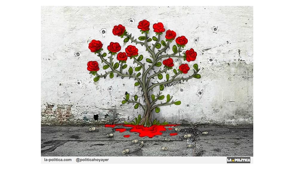 Las Trece Rosas españolas y las Tres Mariposas de la República Dominicana, origen del 25N, víctimas de Conesa, policía de Franco y de la Democracia