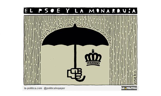 Pedro I, el Monárquico