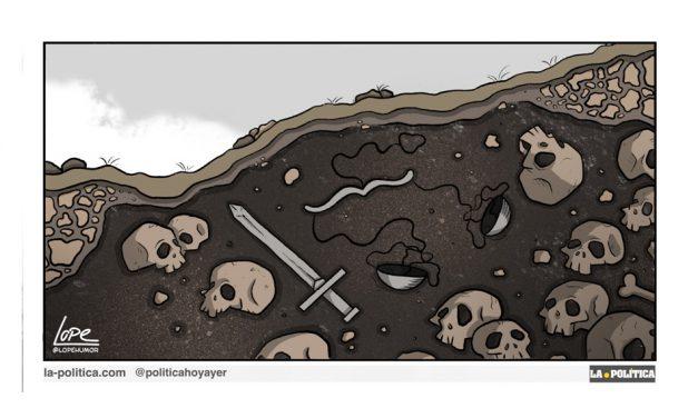 La Masacre de Badajoz, uno de los sucesos más tristes y cruentos de la Guerra Civil Española ocultado por el franquismo, recogido ahora en 25 tuits