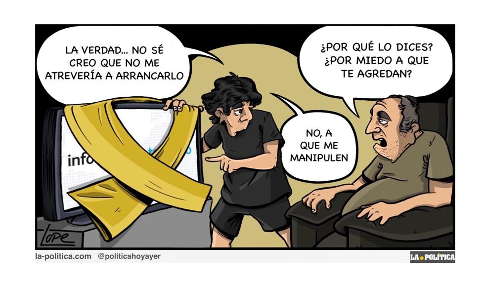 La provocación de Rivera tiene contestación. #RiveraQuítameEste inunda Twitter con aportaciones de toda España