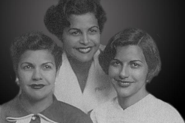 Las Mariposas. Hermanas Mirabal