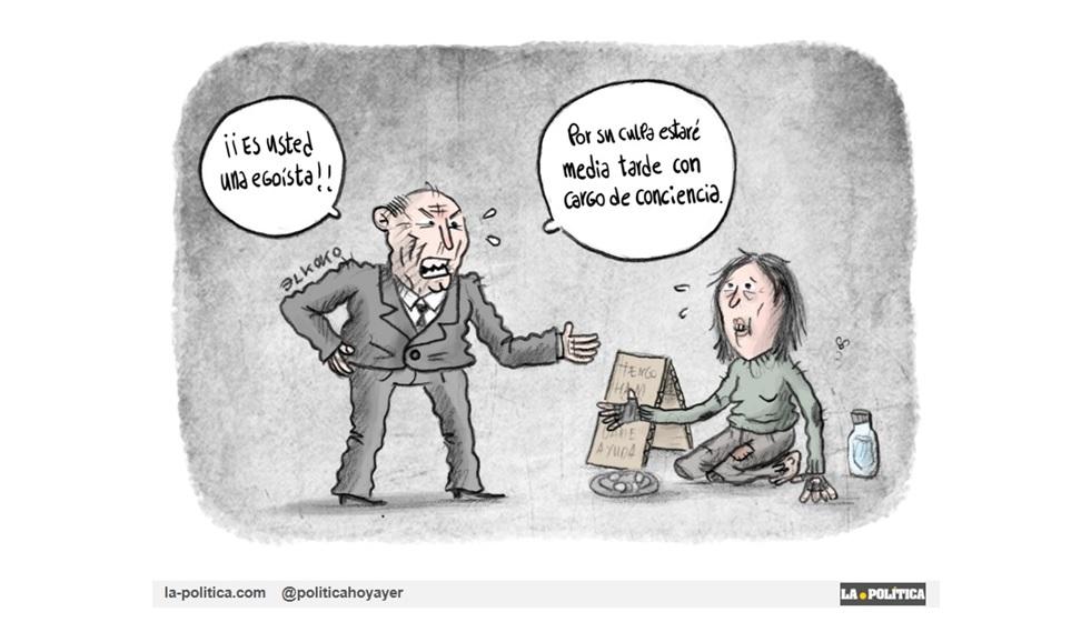 Los ultra ricos arrasan en España mientras aumentan los niveles de pobreza y Pablo Casado nos anima a decir a todas horas ¡Viva el Rey! en señal de agradecimiento por nuestras conquistas sociales