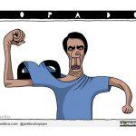 Las cinco sombras de Aznar: la burbuja inmobiliaria, los regalos inmobiliarios a la Iglesia, el pacto del Majestic, la guerra de Irak y la caja B del PP
