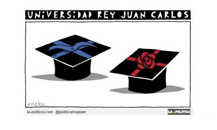 """La ministra de Sanidad Carmen Montón dimite por otro """"caso máster"""" de la Universidad Rey Juan Carlos"""