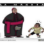 Nombran responsable de la comisión antipederastia de la Iglesia católica de España a Juan Antonio Menéndez, cuestionado por su actuación en los casos de abusos de La Bañeza y Puebla de Sanabria