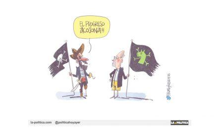 Rodrigo Rato, el que fuera director gerente del Fondo Monetario Internacional, vicepresidente y ministro de Economía del Gobierno de Aznar deberá ir a prisión