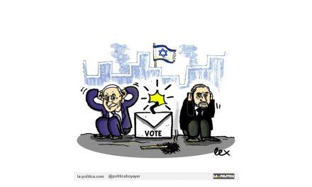 Israel, otra vuelta de tuerca