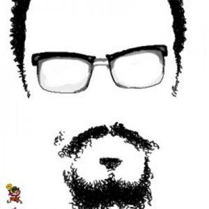 Logotipo Ramón Nsé Esono
