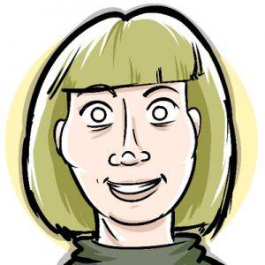 Logotipo Simone Renn