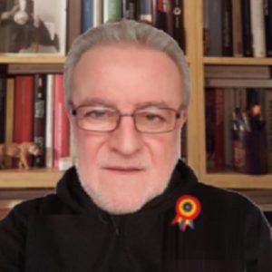 Logotipo Víctor Arrgante