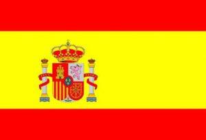 Bandera española actual