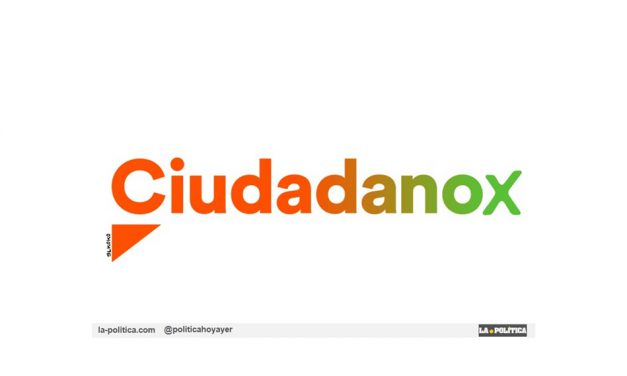 Ciudadanos, el partido naranja que involuciona al verde