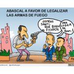 Vox defiende el uso de armas en España mientras la ciudadanía de países como EE.UU o Nueva Zelanda buscan su restricción