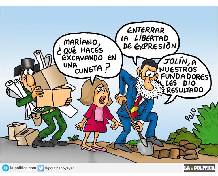 20 de septiembre de 2017 uno de los días más tristes de la historia de España