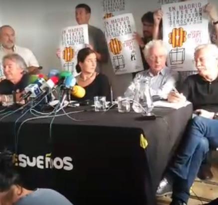 Plataforma Madrileñ@s por el derecho a decidir