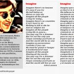 "John Lennon: ""Imagine"""