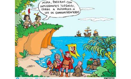 En el Día de la Hispanidad recordamos a Hatuey el Primer Rebelde de América