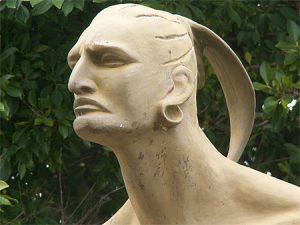 Hatuey, el Primer Rebelde de América
