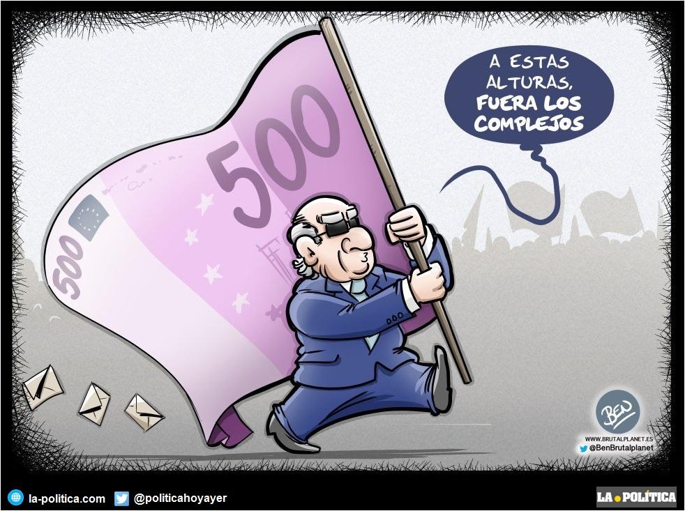 20 - LA POLITICA