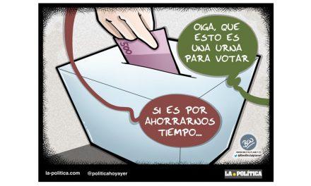 HECHO HISTÓRICO: Un dirigente del PP pide perdón y confiesa que el PP de Valencia se financiaba con dinero negro