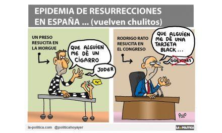 """Un preso """"resucita"""" en Oviedo cuando iban a realizarle la autopsia"""