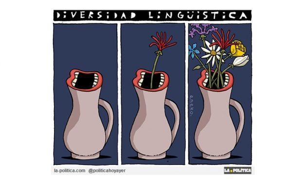 40 años de lucha por el asturleonés y una manifestación para cumplir la Constitución