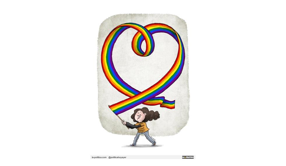 """El lema del Orgullo Crítico: """"Orgullo es Transgresión"""""""