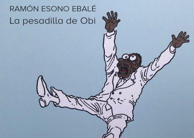 Ramón Esono Ebalé