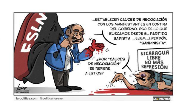Revolución y contrarrevolución en Nicaragua (2 de 3)