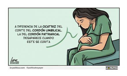 Ante el golpe de mano de la Iglesia con el aborto en Argentina, se desata el número de apostasías en el país
