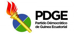 Logo del Partido Democrático de Guinea Ecuatorial